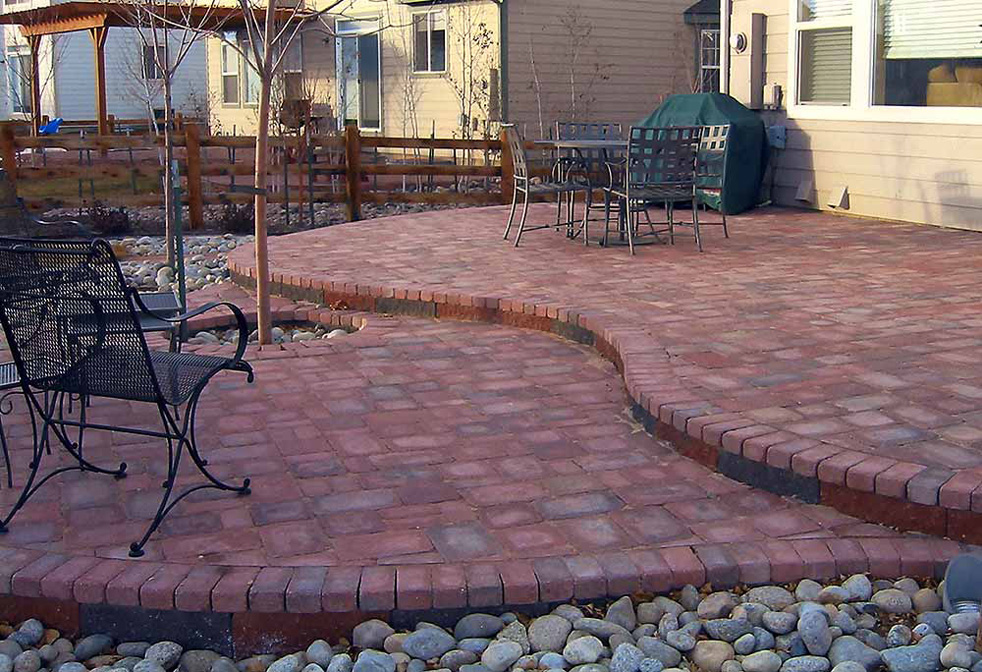 Brick-Patio-with-tree-well-openings